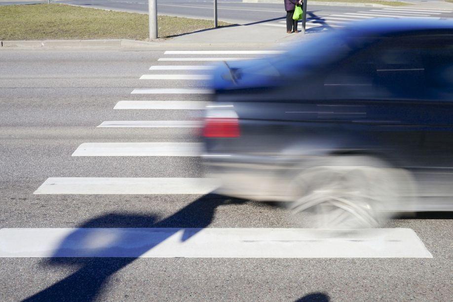 В Черкесске погиб пешеход