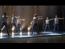 Искушение шоу под дождем в Бресте от Санкт-Петербургского театра танца