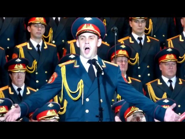 ЭЙ,ЯМЩИК,ГОНИ-КА К ЯРУ Хор Александрова - Хор Красной Армии