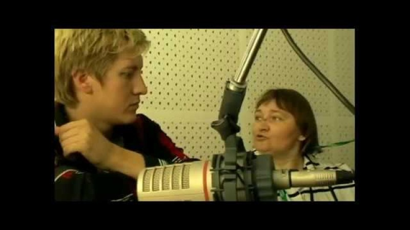 Надежда Максимова и Юрий Захаров у Игоря Шипкова в передаче На Завалинке архивное видео