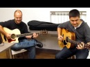 Andy Mckee Artem Stulnikov - Tight Trite Night