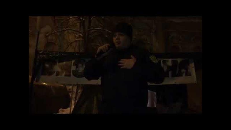 Завтра собирается Антимайдан в Киеве Семенченко Рух Визволення