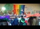 Конкурс танцев. Лагерь ДЗУОО Заря 1 смена 2017 год 3 отряд