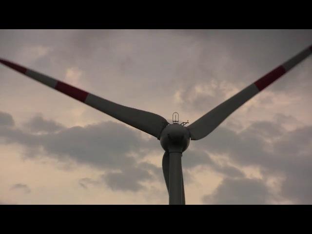 Литва выработала 50% электроэнергии с помощью ветропарков
