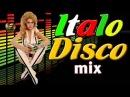 ITALO DISCO Megamix - Back to the 80s Disco hits mix - Golden Oldies Mega Disco of 80s 90s