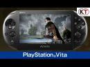 『進撃の巨人2』PlayStation®Vitaプレイムービー