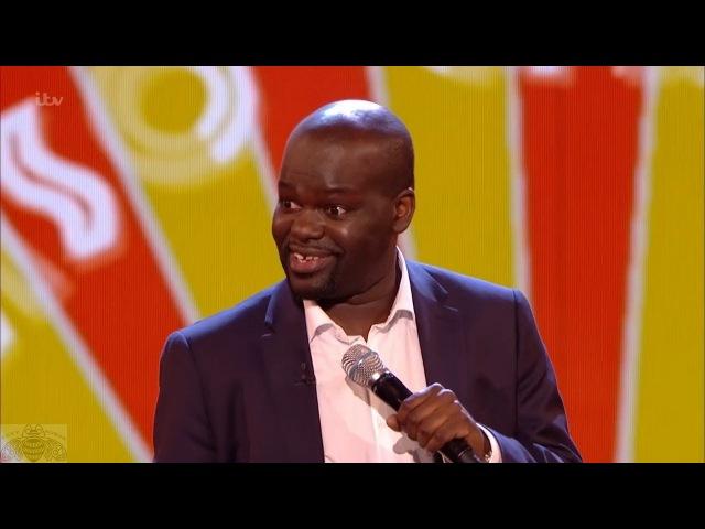 Britain's Got Talent 2017 Live Finals Daliso Chaponda Full S11E18 смотреть онлайн без регистрации