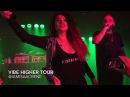 Snow Tha Product: Vibe Higher Tour - Fresno, CA