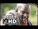 JEEPERS CREEPERS 3 Official Trailer 2 (2017) Horror Movie HD