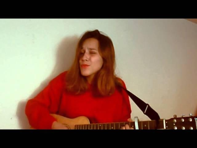 Everything goes my way - Metronomy (Elisa Cuadra cover)