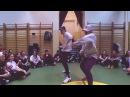 Mek It Bunx choreography by Mate Palinkas ft