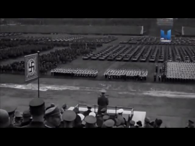Tarih Belgeseli- II.Dünya Savaşı İmparatorluğun Bedeli Bölüm 2- Tuhaf Savaş-Türkçe Belgesel
