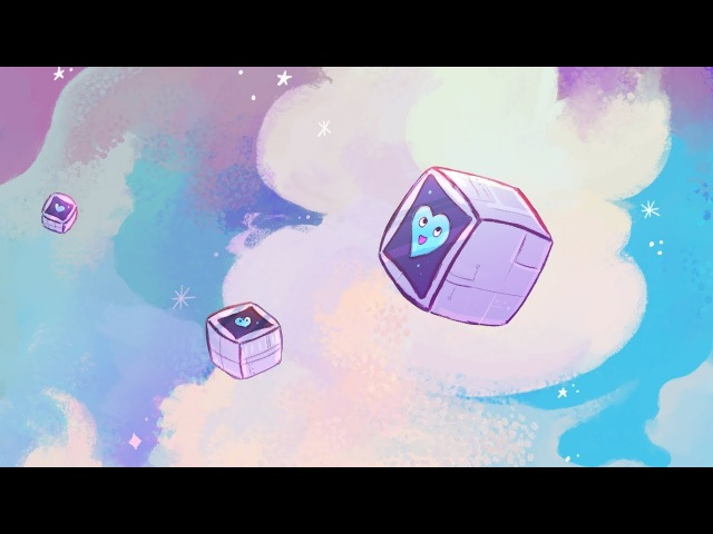 Nanobii - Digital Heart (Full EP)