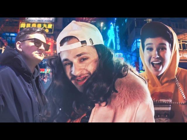 Разборка на Versus / Клип с Клава Кока / КЛИККЛАК