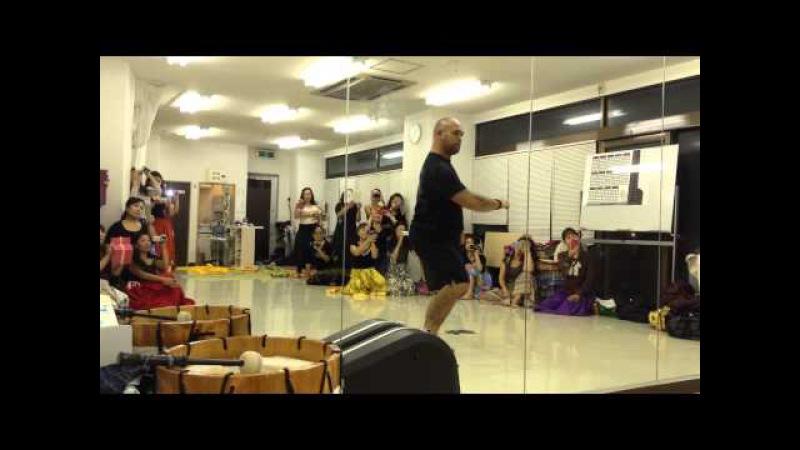 KUANA TORRES KAHELE Haleluia (Hula Workshop)