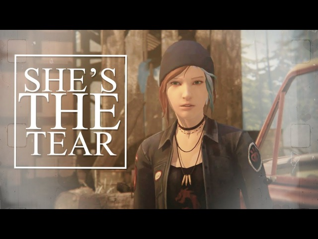 Life Is Strange Before The Storm [Amberprice] | Tear In My Heart
