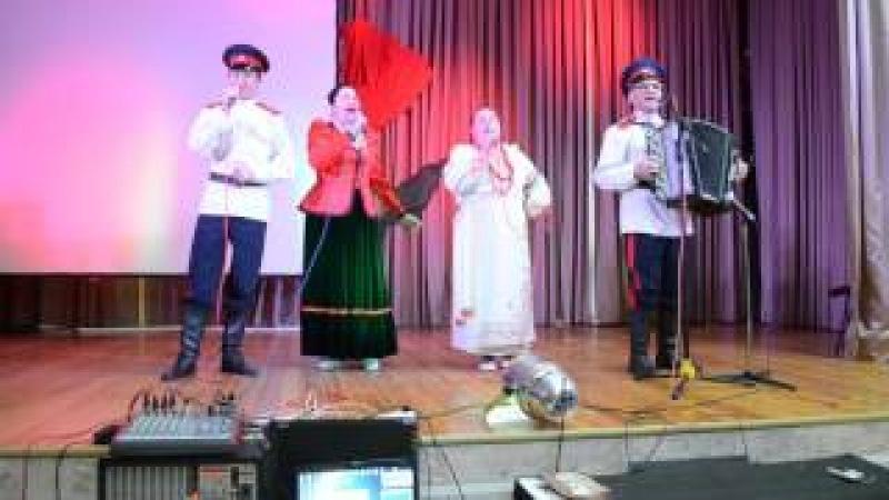 Театр казачьей песни Яр-Хмель