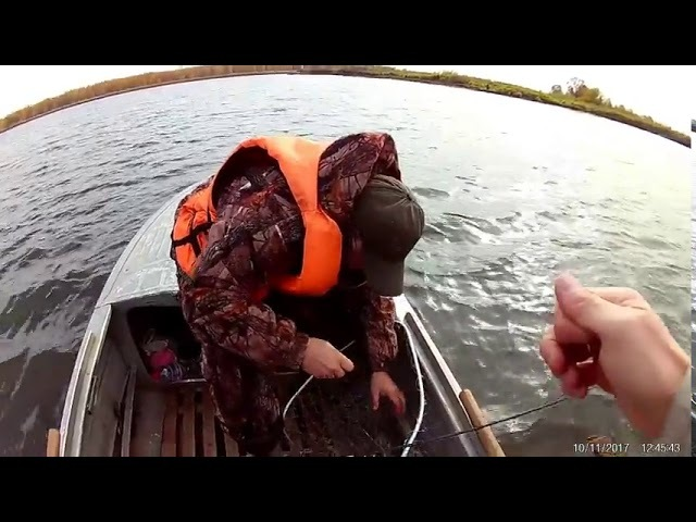 Рыбалка на Каме Судак, щука на джиг