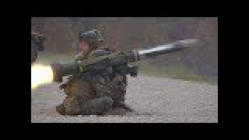 Джавелін замість іржавого АК. США підтримує Україну | «Ранкова Свобода»