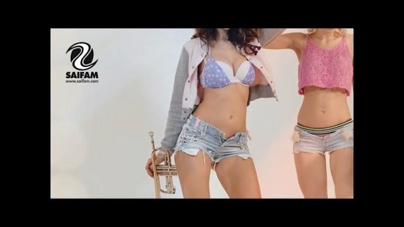 Tom Boxer Morena - Trompeta (Official Video)