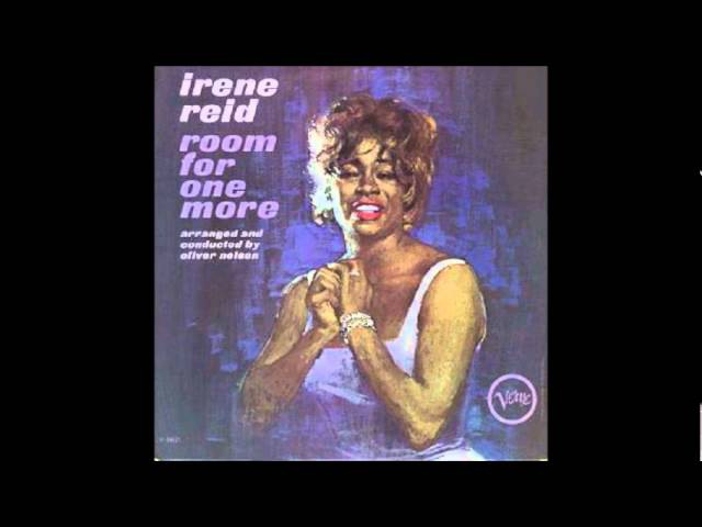 Irene Reid - Theme from 'Bewitched'
