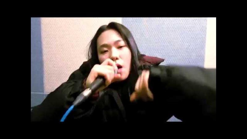 예지 - 사이다 ( cover by Eunji )