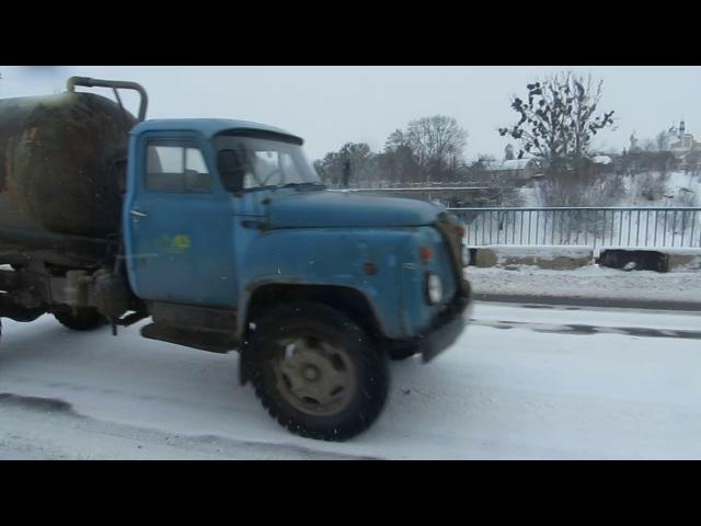 Korets, Ukraine, February 2018 Корець Рівненщина 38