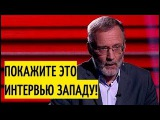 Жёстко, точно, может где-то грубо... Но только по делу! Большое и откровенное интервью Михеева
