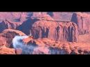 Behind the Scenes - Hamilton Monument Valley Video shoot Nicolas Ivanoff