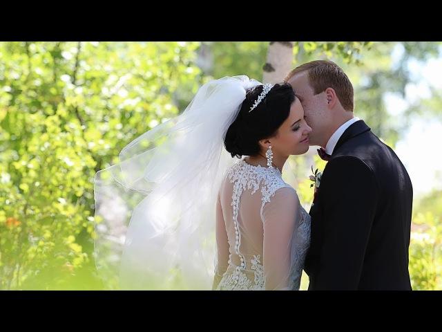 свадьба в Липецке.Никита и Екатерина