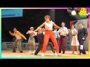 Rock'n Roll Dance Show DS79
