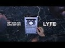 SP 404 SX LIVE SET 001 - LYFE