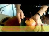 Как почистить Гранат    andrey.usenko__u.a__ video