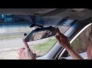 Зеркало видеорегистратор Vehicle Blackbox DVR Full HD камера заднего обзора