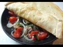 Мясо по осетински Иристон Кухня Кавказа