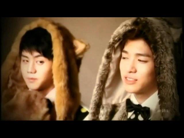 Yoseob (B2ST) Drama (Dalmatian) - First Snow and First Kiss Music Video [HD]