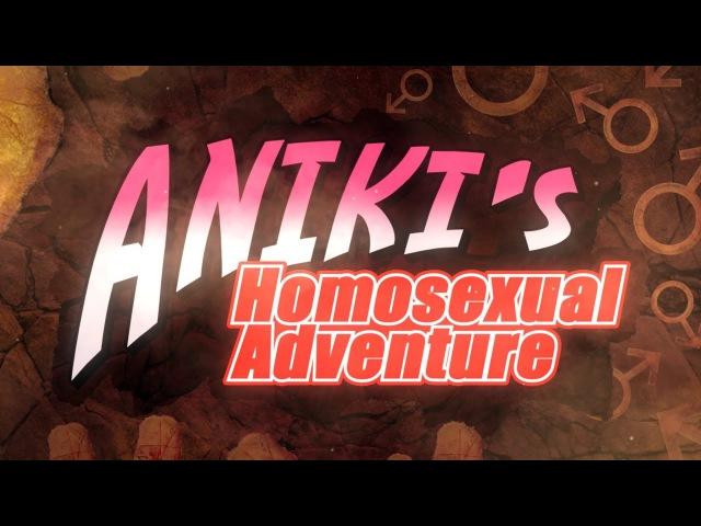 【IWF2017】Aniki's Homosexual Adventure