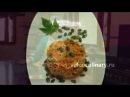 Тыквенный салат к мясу - Рецепт Бабушки Эммы