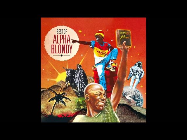 Alpha Blondy Boulevard De La Mort