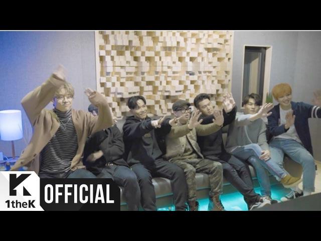 [MV] 범키, 챈슬러, 산체스, 태완, 양다일, MXM(BRANDNEW BOYS) _ Baby Can I (너가 필요한 것 같아)