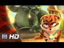 CGI 3D Animated Short The Novice - by Courtney Scriven Alejandra Alvarez