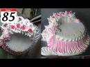 Cách Làm Bánh Kem Đơn Giản Đẹp ( 85 ) Cake Icing Tutorials Buttercream ( 85 )