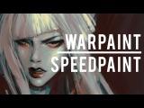 WARPAINT  Speedpaint