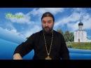 Не обижай вдову и сироту Иначе Протоиерей Андрей Ткачев