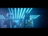 Migos &amp Marshmello - Danger (from Bright The Album) Music Video