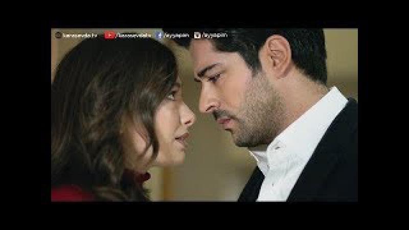 Самый лучший клип о любви Нихан и Кемаля. Черная любовь. Kara sevda.