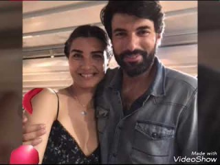 Tuba buyukustun &Engin Akyurek Projeler are the best couple in turkish movies ❤❤