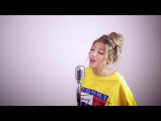 Rockstar (Post Malone) - Sofia Karlberg Cover