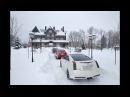Встреча Cadillac Team Russia! Москва Питер! 16-18 Февраля! Наговье, Эко-парк Времена года