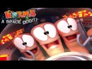 Worms A Space Oddity 2008 Videos Cutscenes by Team17 HD